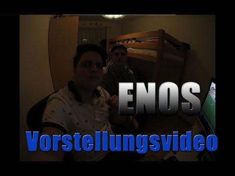 Vorstellungsvideo | Enos