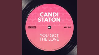 Stand By Your Man (Rerecorded)