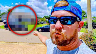 Woman Sues Neighbor, He Leaks Photos Nobody Was Supposed To See