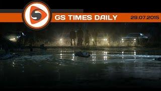 GS Times [DAILY]. Mafia 3 официально