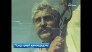 Постеры с изображением классики российского кино набирают популярность у петербуржцев и туристов