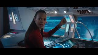 "Star Trek Beyond | Clip: ""Shields Up"" 