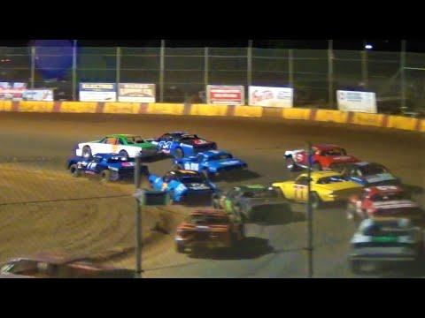 Street Stock Battle-The Bull Ring @ Sunset Speedway