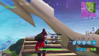 How Did I Win!!!   WTF   Fortnite Clip