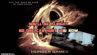Taylor Swift (ft. The Civil Wars) - Safe & Sound (The Hunger Games) [Instrumental/Karaoke]