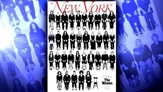 35 of Cosby's Accusers Appear On New York Magazine as Website is Hacked