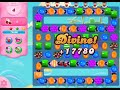 Candy Crush Saga level 3042 (NO BOOSTER)