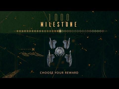 Warframe - Lodestar Armor Bundle (1000 Day Log-in Reward) thumbnail