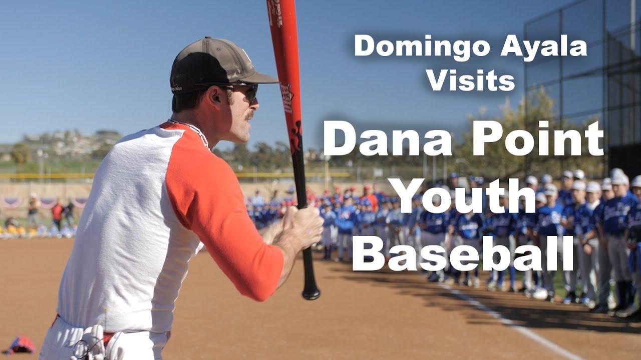 Dana Point Youth Baseball