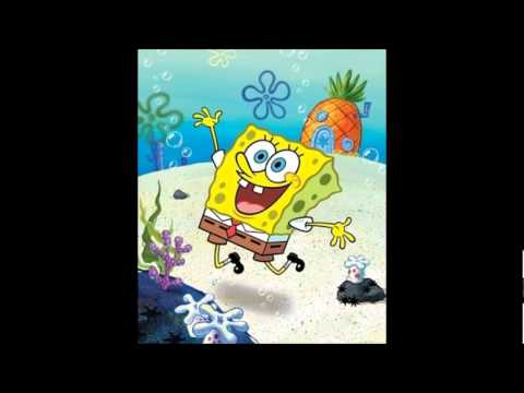 SpongeBob SquarePants Production Music  What Shall We Do with the Drunken Sailor