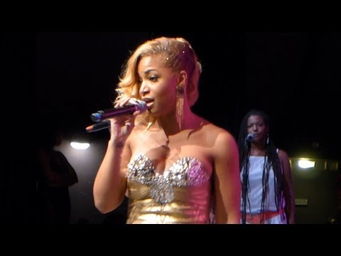 LES FEMMES FATALES A CAYENNE LIVE [FULL]