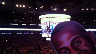 2015 NBA Finals Game 6 Oracle Arena Watch Party Win Reaction