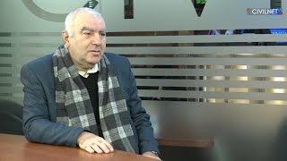Կարսի մարզը Հայաստանի կազմում  Վլադիմիր Հարությունյան