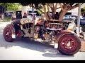 1917 La Bestioni Great Race Champion Car
