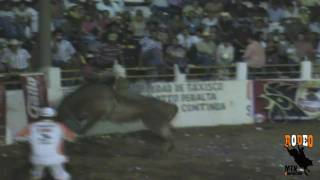 Rodeo Taxisco MTN  2010