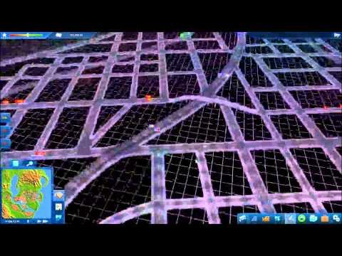 M4J3FFR135 Plays   Cities in Motion 2   #32   Underground Tramway