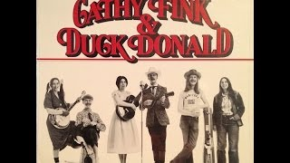 Cathy Fink & Duck Donald (full album)