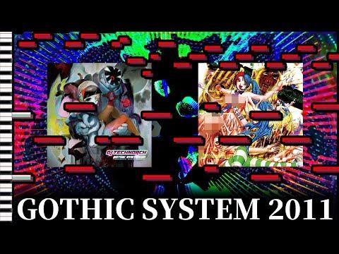 [#031] DJ TECHNORCH / GOTHIC SYSTEM 2011 (Radio Edit)