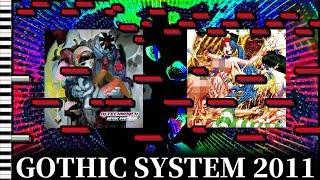 [#031] DJ TECHNORCH / GOTHIC SYSTEM 2011 (Radio Edit) thumbnail