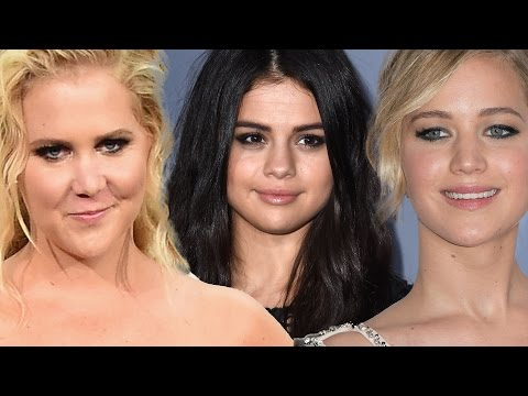 12 Celebs Who Slammed Their Body Shamers