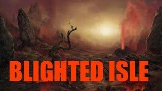 Warhammer Fantasy Lore: Blighted Isle
