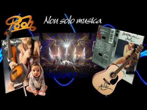 Pooh - Non solo musica - Album