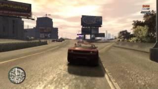 GTA IV Cops 'n' Crooks: Hegemony of the CnC Club 58