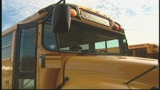 Bus driver accused of sex abuse of boy