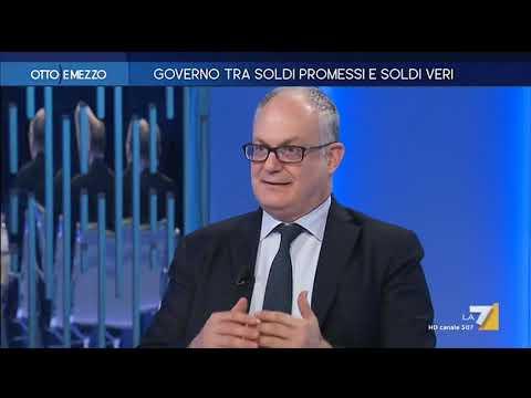 """Recovery fund, Roberto Gualtieri: """"Tutti hanno riconosciuto che è urgente concludere l'accordo"""""""