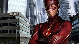 The Flash Season 2 - Concept Trailer (French Subtitles)