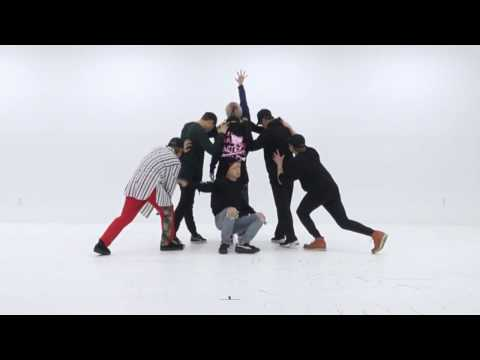 開始Youtube練舞:Spring Day-BTS | Dance Mirror