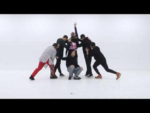 BTS &39;Spring Day&39; mirrored Dance Practice