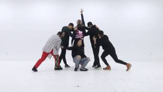 Baixar BTS 'Spring Day' mirrored Dance Practice