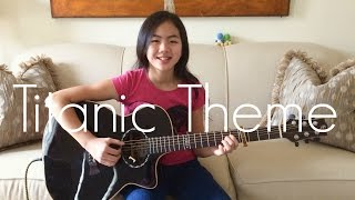 Hey peeps! today lanvy played peter gergely's arrangement of the titanic theme, aka my heart will go on by celine dion! :d we hope you enjoyed that video and...