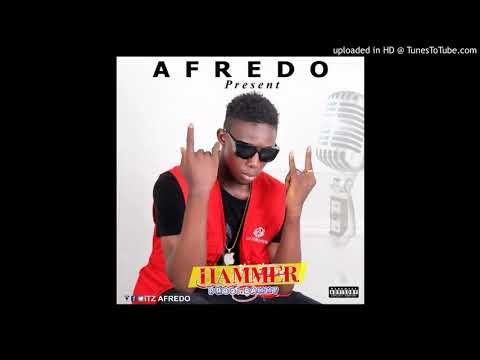 360 Naija Music: Afredo - Hammer (Prod. By Danny) _ @itzafredo @360nobsdegreess_com