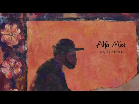 Alfa Mist -Antiphon [HipHop]