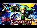 Reincarnations in The Legend of Zelda