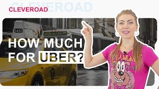 How Much Does It Cost to Develop an App like Uber?