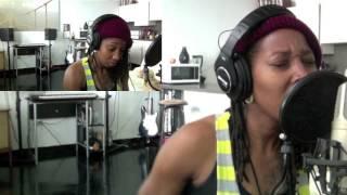 "Kim Joyce - MusicMondays #2:  India Arie ""The Truth"" (cover)"