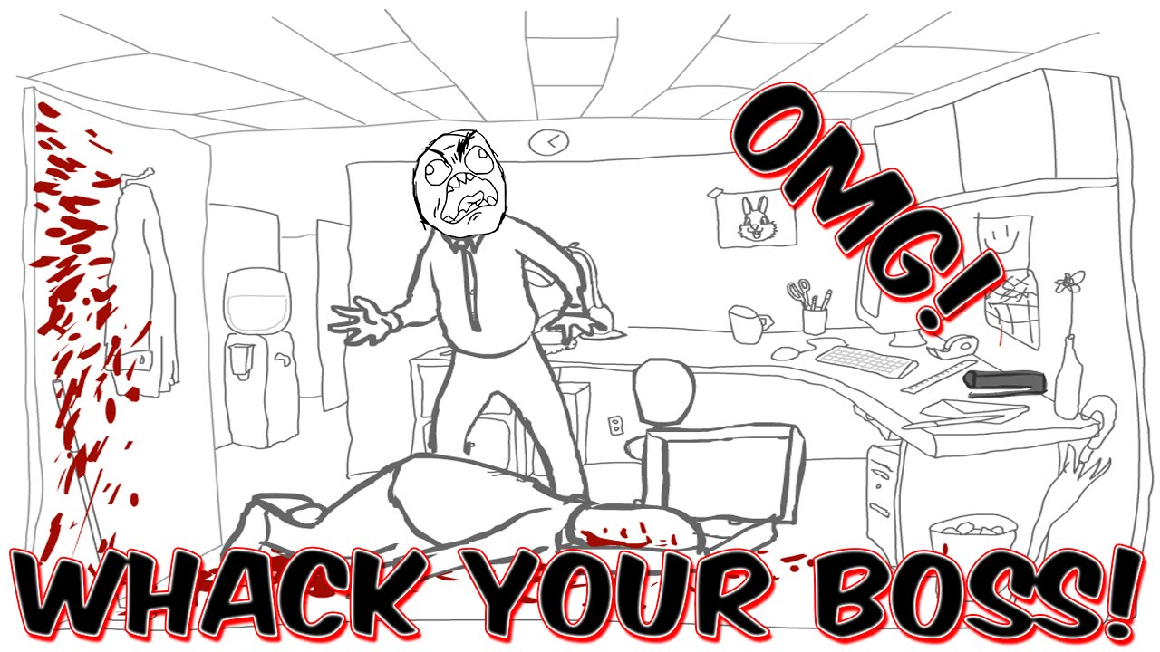Wrack Your Boss