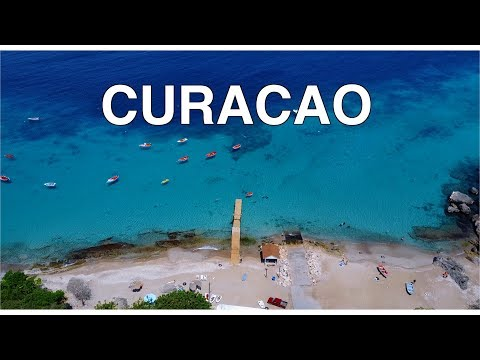 Curacao 2017 | Kunuku | Drone | Willemstad