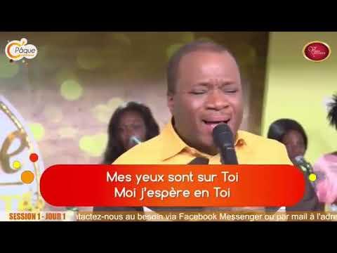C'PAQUE 2019 - JOUR 1- SESSION 1 - INTIME DE CHRIST   PASTEUR MOHAMMED SANOGO