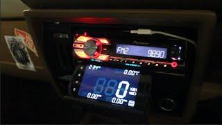 DIY Electronic Speedo?!