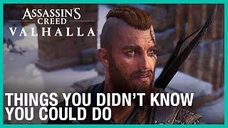 Assassin's creed valhalla is here on november 10th and gameplan to help get you started your journey. go destinat...