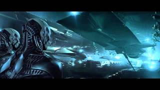 EVE Online — трейлер с Fanfest 2015