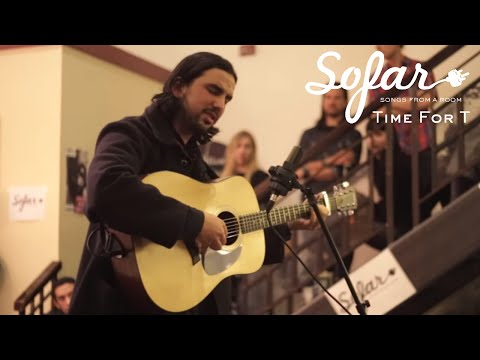 Time For T - Rescue Plane | Sofar NYC