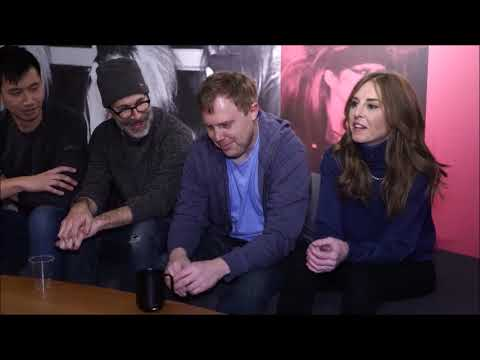 Mope: Interview with the Cast and Crew from Sundance Film Festival