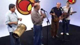 Demonios da Garoa   Samba do Arnesto