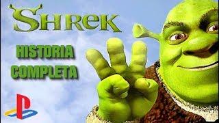 Shrek 3 pelicula completa