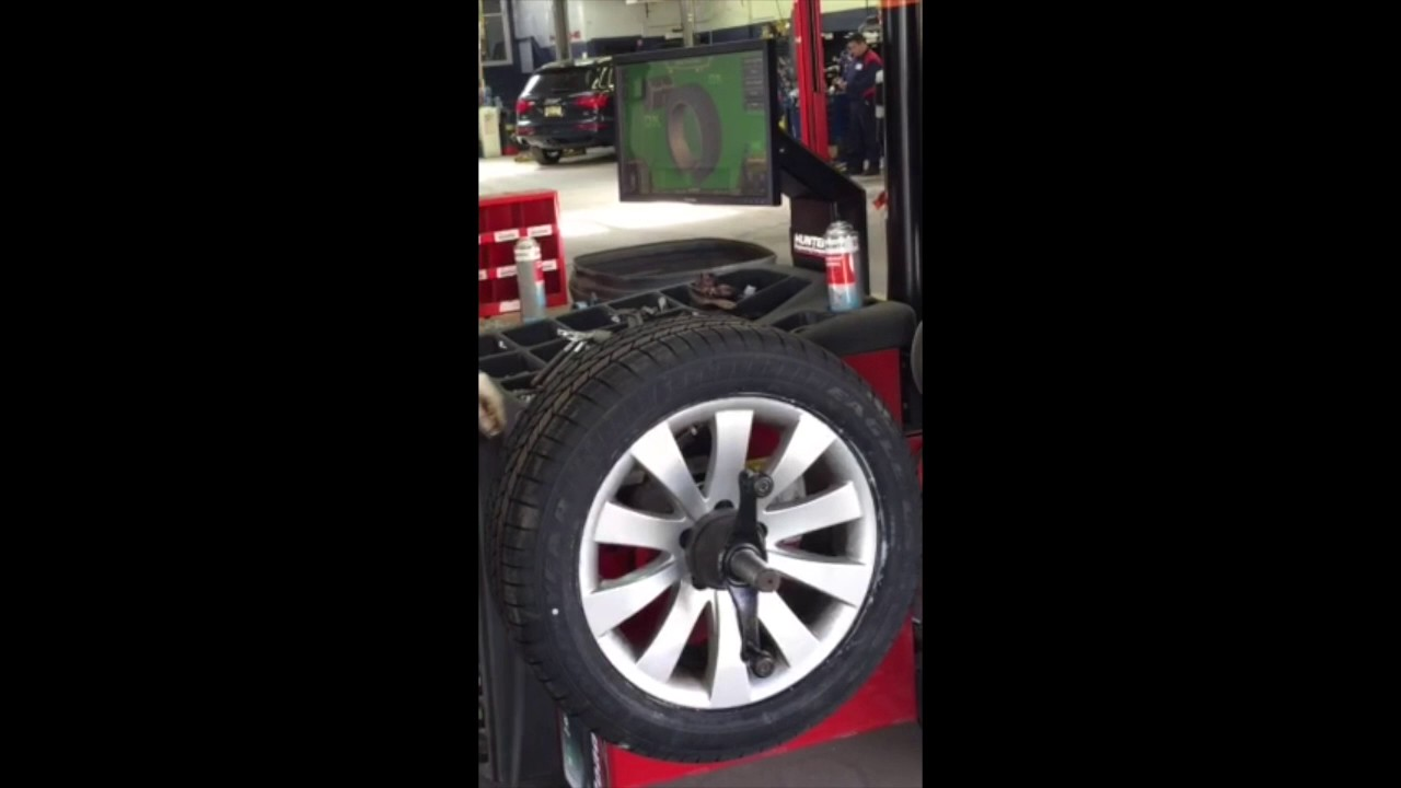 Tire Balancing Tires Morristown Nj Shade Tree Garage 973 540 9880